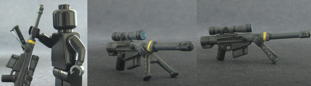 Halo Reach: Sniper rifle