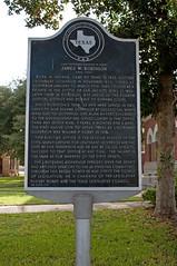 Photo of Black plaque № 14721