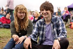 Anna and Chris