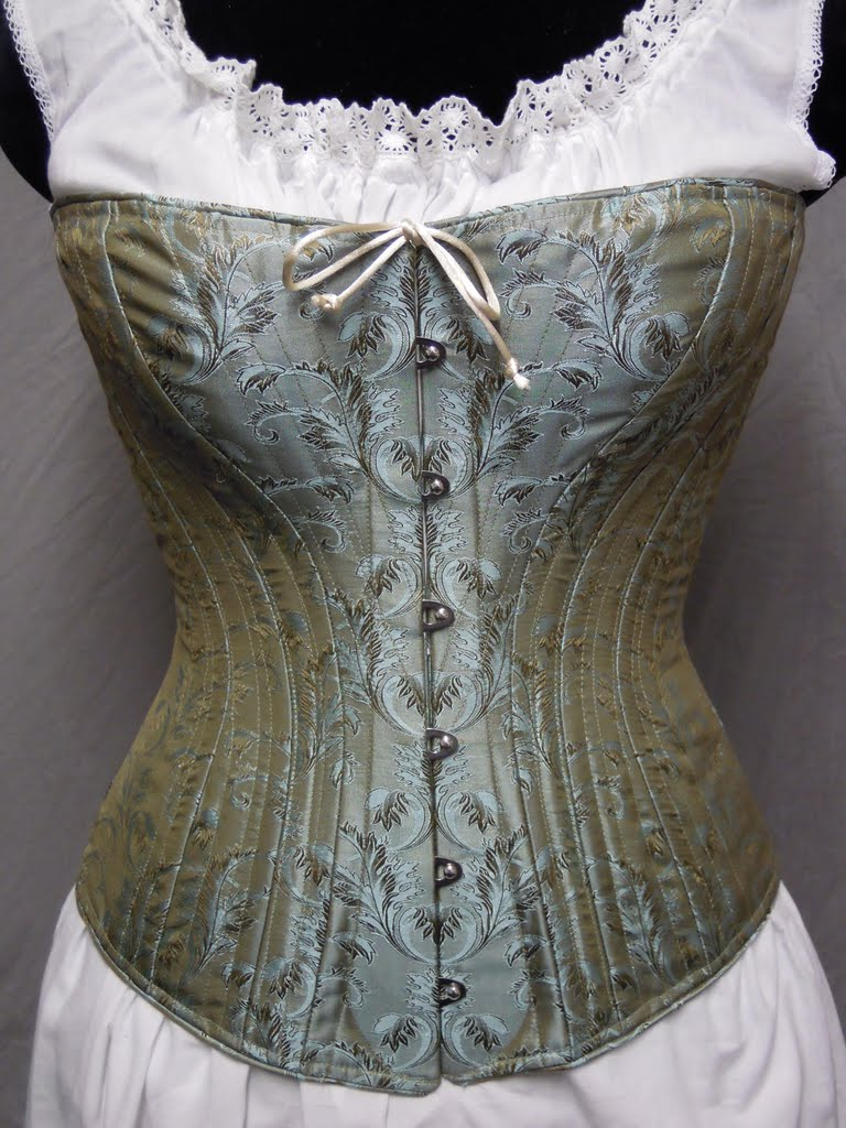 5a7211bf6e Period Corsets® Santa Fe Tales of Hoffmann (40). by Period Corsets  distinctive historic attire