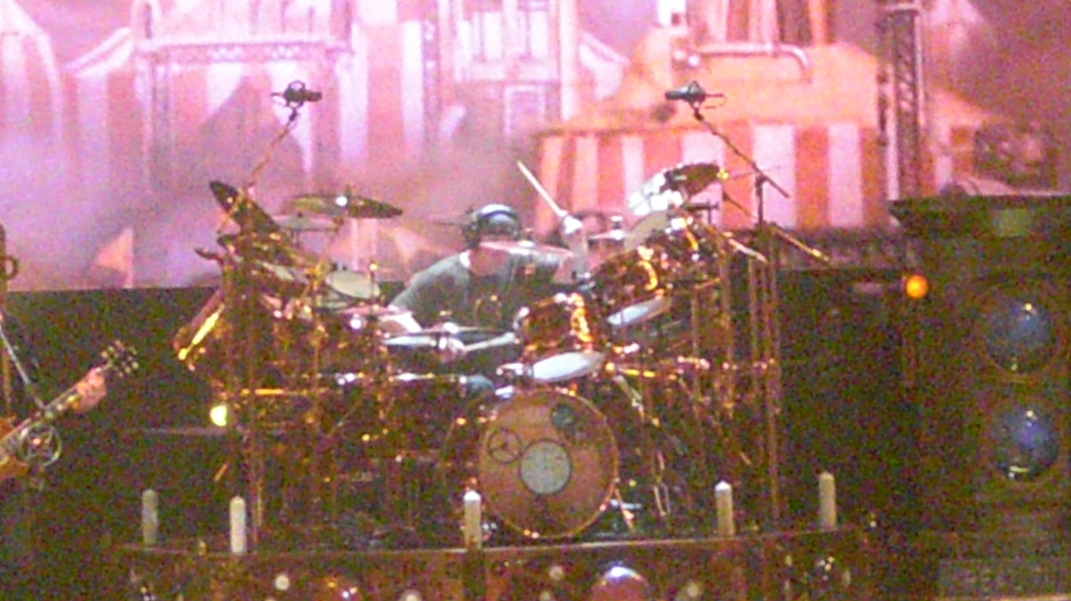 2010-09-14 - Rush at TD Garden 986