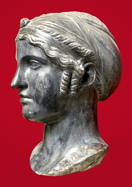 Sappho Definition Meaning