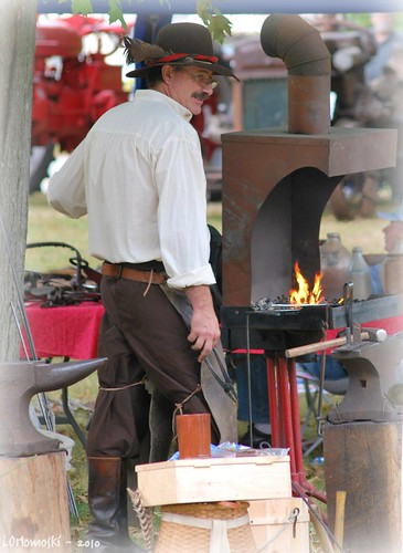 Canterbury Blacksmith