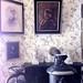 Small photo of Frederick Douglass House - The Study
