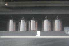 Tankbeurt 19 liter