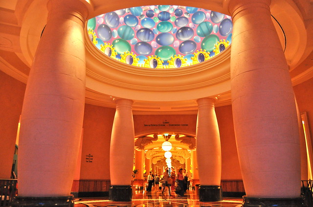Atlantis Dubai Travel Packages