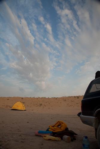 sky desert silkroad 2010 turkmenistan michaelmoss mikemoss