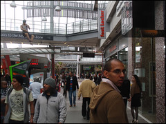 Silvia Park Shopping center
