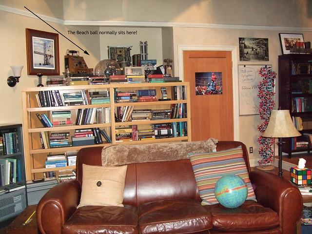 Big Bang Theory An Album On Flickr