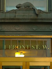 1 front st. w.