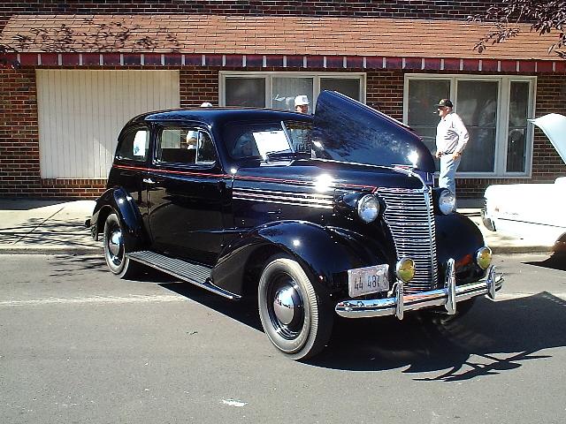 1938 chevrolet 2 door sedan flickr photo sharing for 1938 chevrolet 2 door sedan