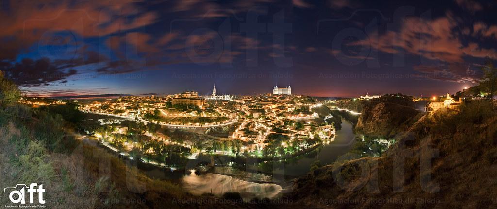 Toledo como nunca...