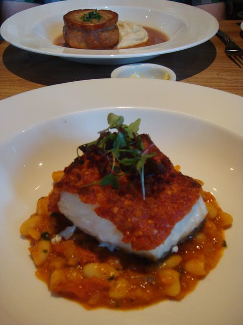 097 Food at The Kilberry Inn