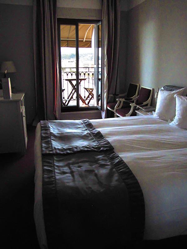 photo - Hotel Suisse, Nice - Room N.44