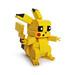 Lego Pikachu by Fredoichi