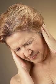 constant noise in ears
