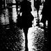 Stormy Weather by Ian Brumpton