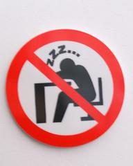 signage, symbol, sign, circle,
