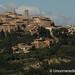 View of Montepulciano - Tuscany, Italy