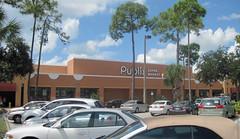 Sarasota - Publix Supermarket