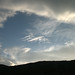 Small photo of Albanian sky