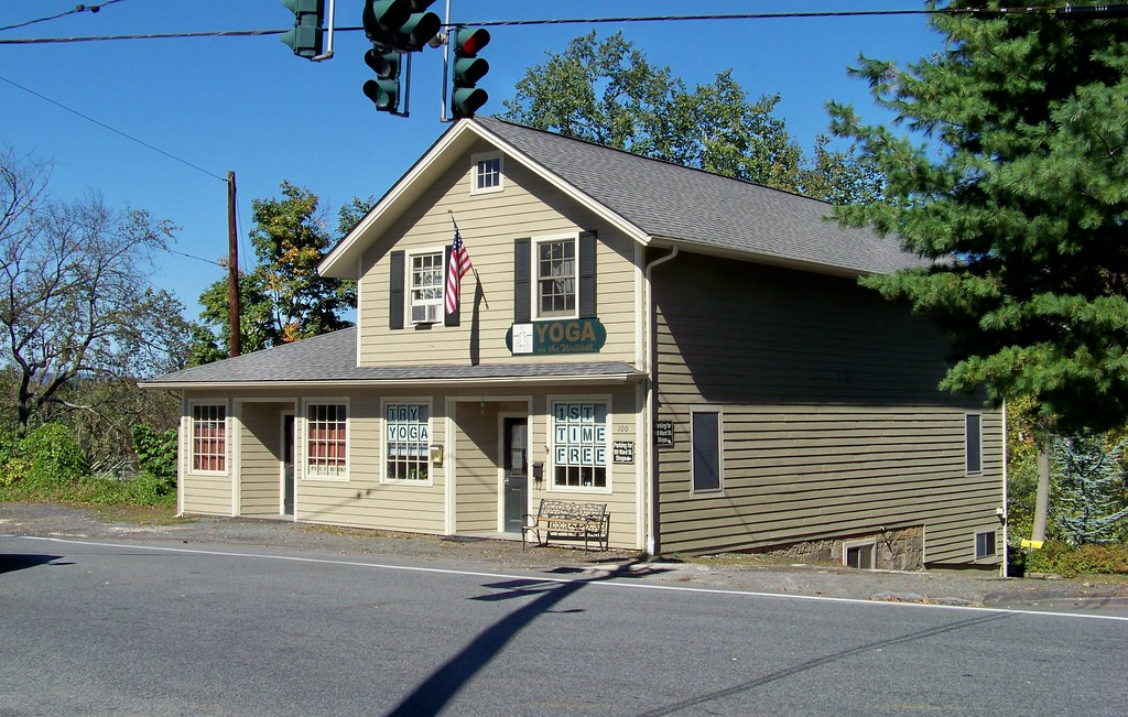 Orange County New York Bed And Breakfast