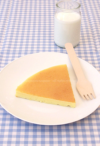 japanese cheescake