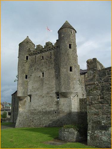 castles northernireland militaryhistory militarymuseum cofermanagh enniskillencastle flickrelite samsungnv8 inniskillings ennikillen