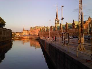 Copenhagen May 2010