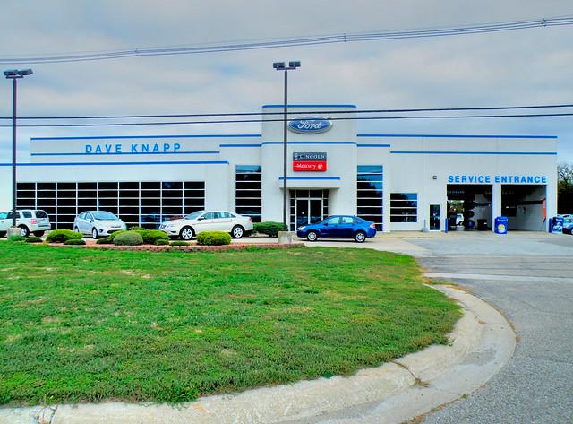 Adrian Car Dealerships Michigan