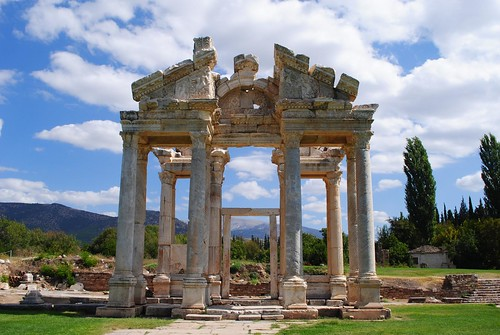 Turkey - Aphrodisias
