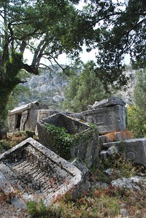 Turkey - Termessos