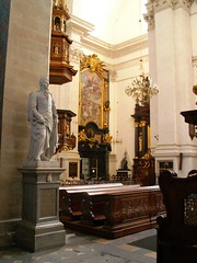 Inside Cracow's churches II