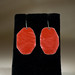 Red Earrings by GreenhillNC