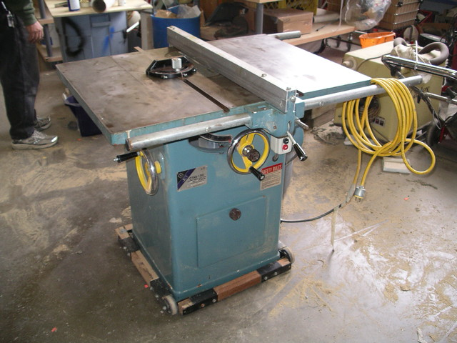 Industrial Table Saw 250 Flickr Photo Sharing