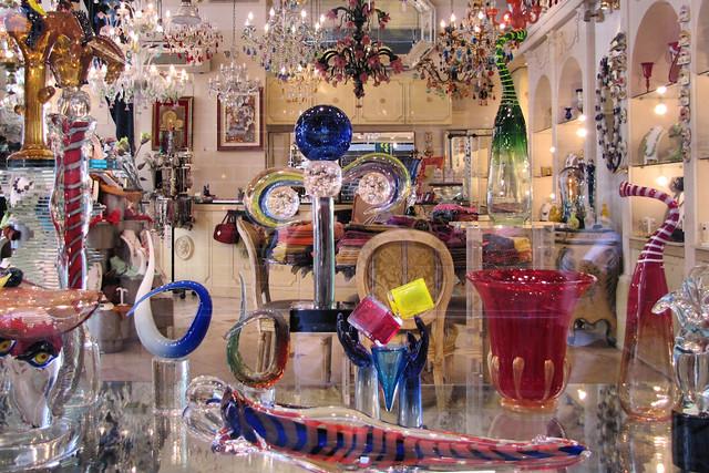 Best Murano Glass Shops In Venice
