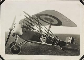 Nieuport Torpilleur / Le torpilleur Nieuport