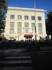 Hamilton County Courthouse 2