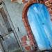 Door, Water feature by randylane