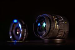 Tokina Fisheye 10-17mm ƒ/3.5-4.5