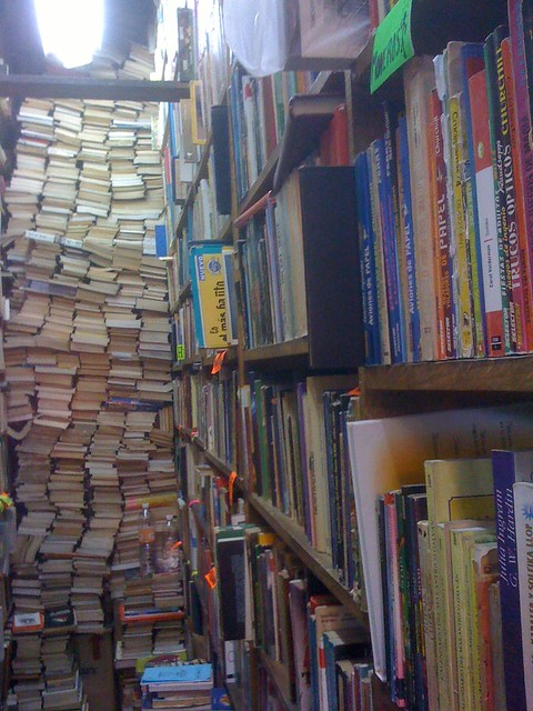 Mexican Book Shop