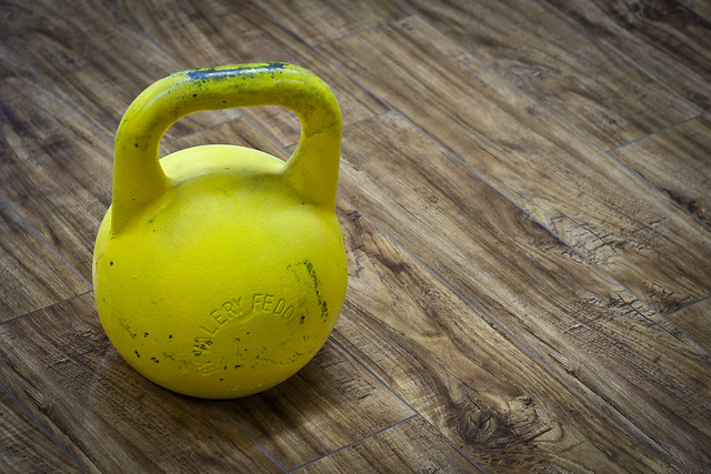 5103913086 22fd65383e z Everything You Need to Know About Kettlebells & Kettlebell Training