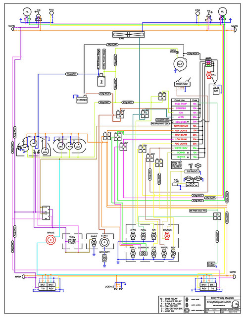 carter talon wiring diagram   27 wiring diagram images