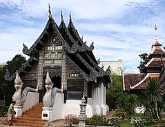 20100520_0581 Wat Chediluang Varaviharn, วัดเจดีย์หลวงวรวิหาร