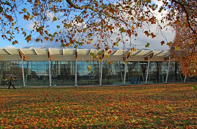 Parkside Swimming Pool Cambridge Flickr Photo Sharing