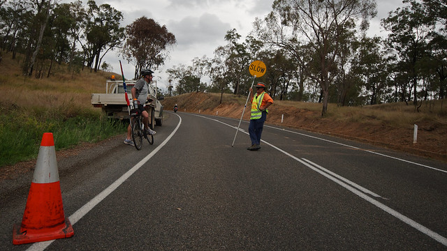 Eidsvold to Mount Perry via Markoola, Lands End and Allen