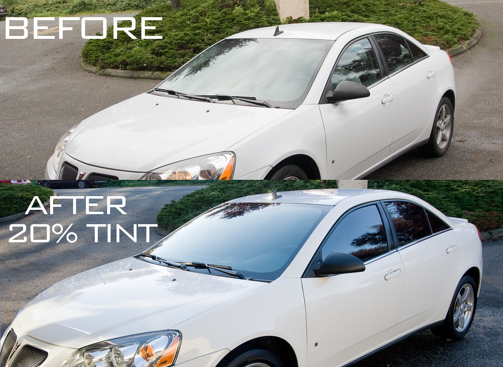 Window tinting faq seattle bellevue lynnwood for 5 percent window tint