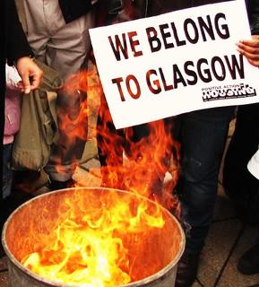 We Belong to Glasgow