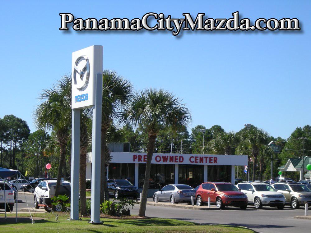 Florida Mazda Dealers >> Panama City Florida Used Car Dealer 02 Panama City Mazda 1