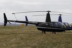 G-GRZZ - 2008 build Robinson R44 Raven II